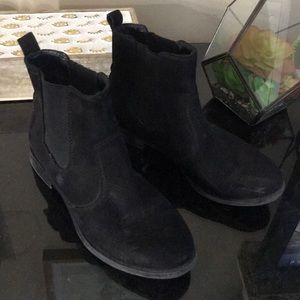 H & M Chelsea Boots Black Booties